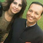 Savitri Jindal's son Naveen Jindal