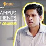 Naveen Polishetty - AIB's Honest Engineering Campus Placements