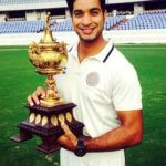 Hyderabad Cricket Association XI won Moin-ud-Dowlah Gold Cup 2017