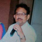 Madhav Deochake's father