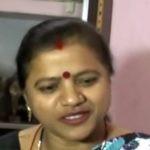 Ankit Rajpoot mother