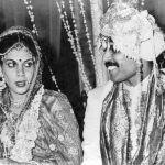 Kapil Dev Marriage Photo