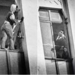 Muhammad Ali with suicidal guy