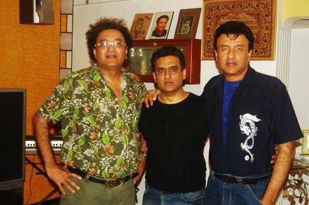 Abu Malik With his brother