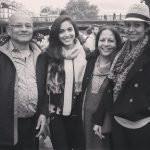 Ritu Varma Family