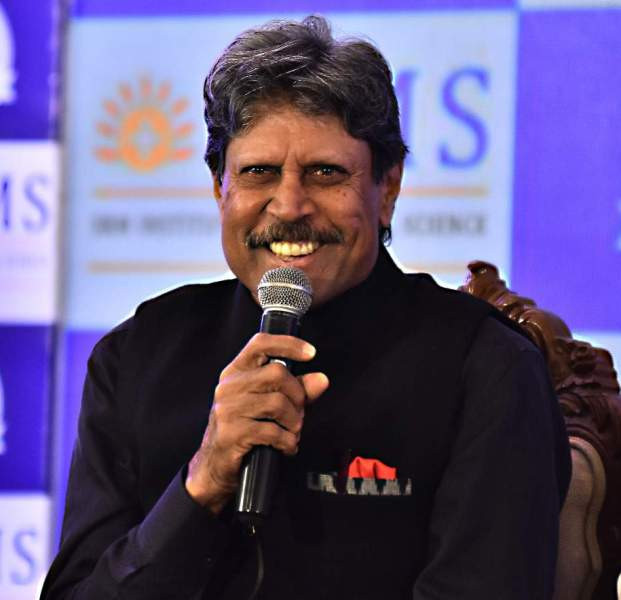Kapil Dev Photo