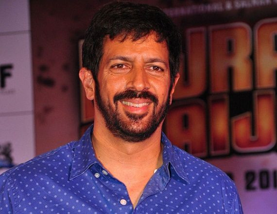Kabir Khan profile