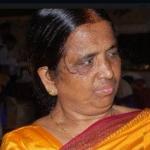 Rakesh Udiyar Mother