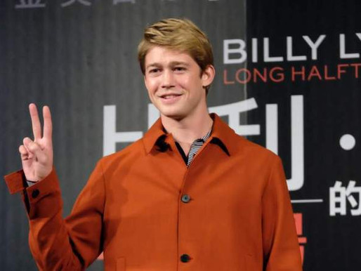 Joe Alwyn (Actor) Height, Weight, Age, Affairs, Biography & More