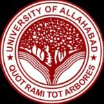 Allahabad University Logo