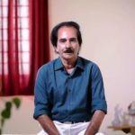 RJ Ganesh's Father