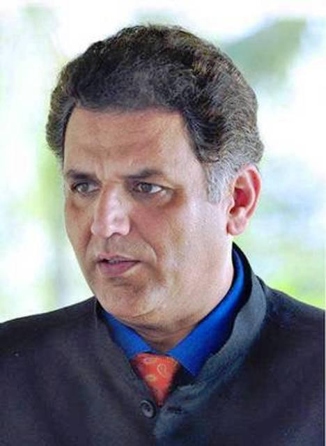 Vivek Razdan