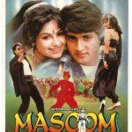 Masoom Film Poster