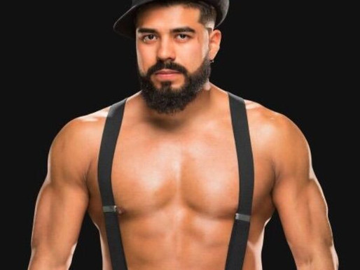 Andrade Cien Almas Height, Weight, Age, Affairs, Wife, Biography & More