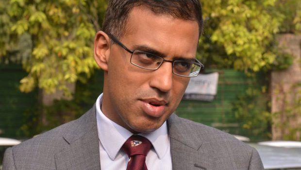 Vivek Doval, son of Ajit Doval