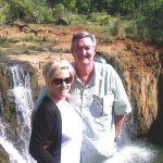 Chris Morris parents