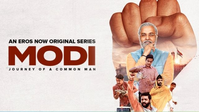 Modi- Journey of a Common Man