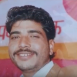 Gurlej Akhtar Father