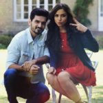 Gajendra Verma With His Girlfriend