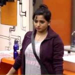 Aditi Rai in Bigg Boss Malayalam Season 1