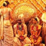 Aishwarya Rai Abhishek Bachchan wedding in 2007