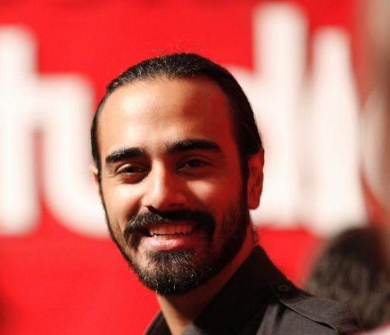 Jaffer Zaidi