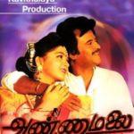 Karan's Debut Film Annamalai