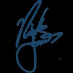 Nick Jonas's Signature