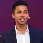 Durjoy Datta A Motivational Speaker