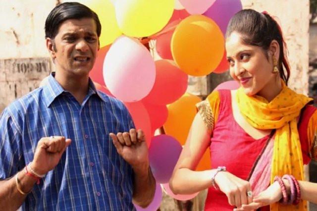 Monika Bhadoriya in Taarak Mehta Ka Ooltah Chashmah