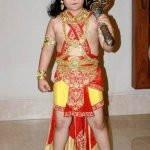 Ishant Bhanushali in Sankatmochan Mahabali Hanuman