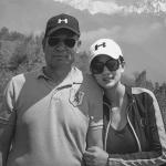 Sipora Gurung father