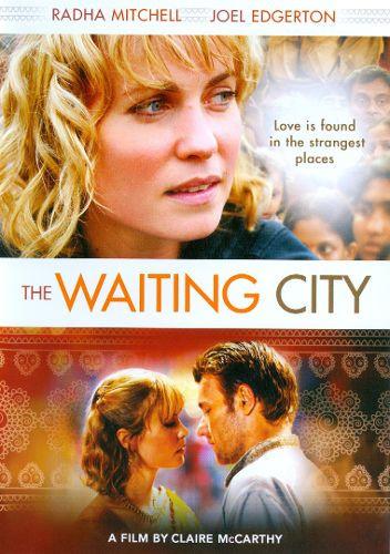 Palomi Ghosh's debut movie 'The Waiting City'
