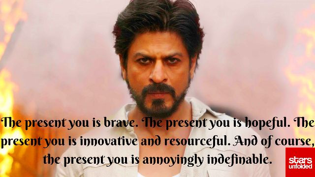 SRK Inspirational Quote 6