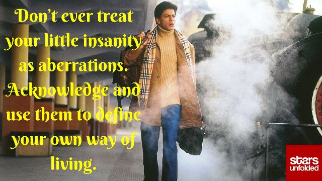 SRK Inspirational Quote 22