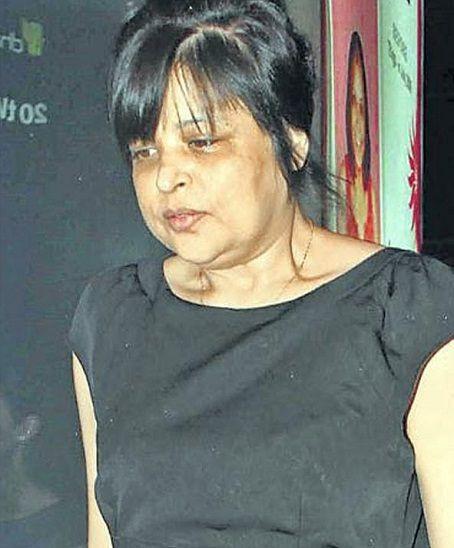 Shehnaz Lalarukh Khan