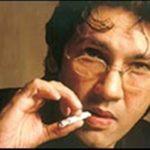 Kumar Gaurav Smoking