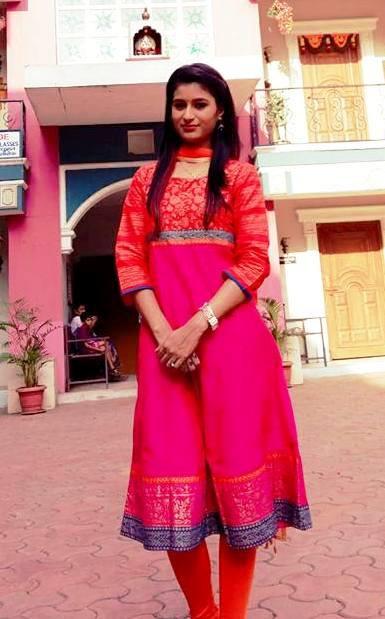 Shiwani Chakraborty