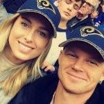 Sam Billings Girlfriend Sarah Cantlay
