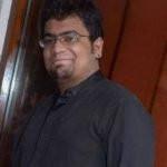 Ayesha Kaduskar brother