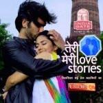 Mala Salariya- Teri Meri Love Stories