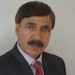 Bilal Mohiuddin Bhat's father - Gh Mohiuddin Bhat