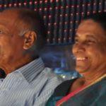Sanath Jayasuriya Parents