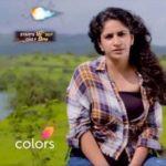 Surbhi Rana in Bigg Boss 12