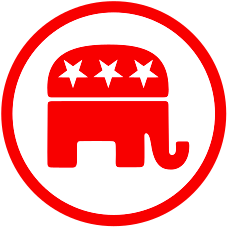 Logo of The Republican Party