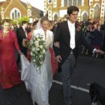 Alice Hunt and Alistair Cook Wedding