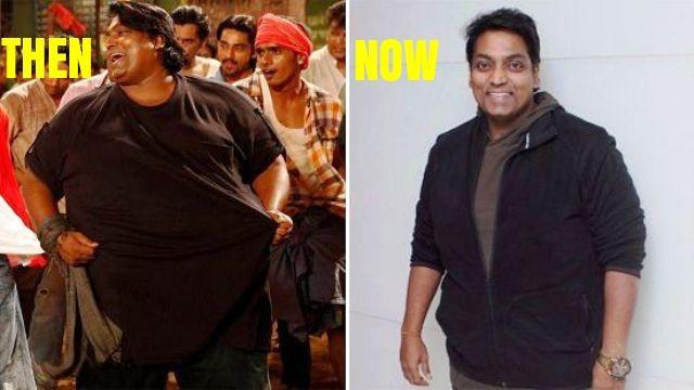Ganesh Acharya fat to fit
