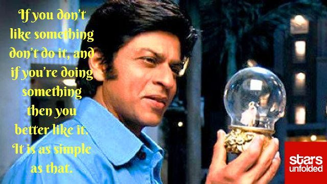 SRK Inspirational Quote 24