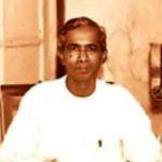 Prafulla Chandra Ghosh