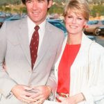 Alan Thicke girlfriend and first wife Gloria Loring